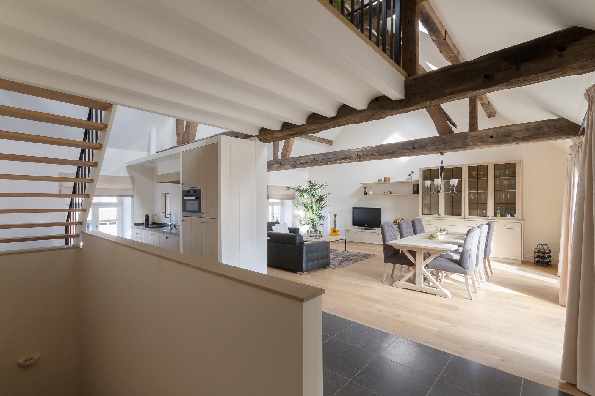 Appartement for Interieur plus peer